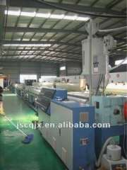 PP-R Pipe Extruding Equipment, pipe extrusion machine\line