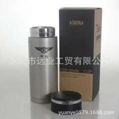 Double mug | upscale Bachelor Cup | Rome Cup | 350ML double stainless steel vacuum flask Wholesale