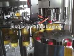 Soda Water Filling Production Line\Machinery