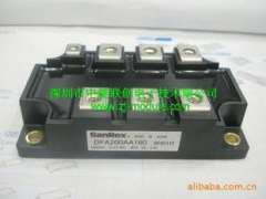 DFA200AA160 IGBT module supply SANREX
