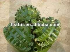 Steel tooth Tricone Drill Bit