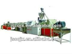 High quality pvc pipe machine with price (production line)