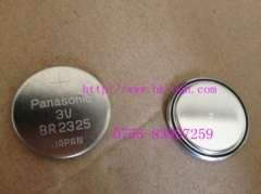 BR2325 3V button battery
