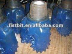 Metal\Rubber Sealing Three Cone Drill Bits