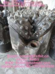 393.7MM IADC 517G tricone bits, tricone bit(rubber seald bearing)
