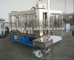 mineral water washing-filling-capping 3 in 1 machine