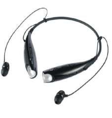 Sport Wireless Stereo Bluetooth Headset with Built in Mic