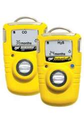 Disposable H2S Detector - Portable Type