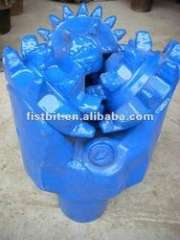 High Carbon Steel Drill Bits
