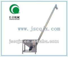 screw conveyor for unloading machines 500 kg\h vertical height 3 m PRICE