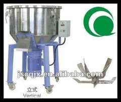 High quality plastic mixer and coloring machinery PRICE
