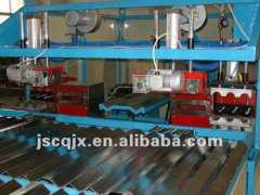 SGK16-50 Double pipe automatic belling machine