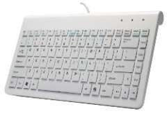 LIOVO K5104 chocolate keyboard