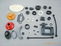 Industrial silicon rubber parts, sealed classes