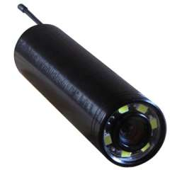 Li-Battery Powered Good Night Vision 2.4GHz Wireless Infrared Camera
