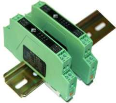 PCC series of passive isolation transmitter | one into a