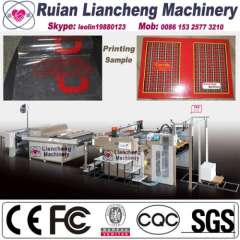 manual hat printing machine France designing Patented imported parts 130% working efficiency