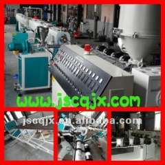 PPR tubes extrusion line