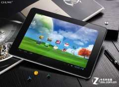 Chi Chuwi V99 Android tablet | 9.7-inch, Retina ultra-high-definition screen, 2048 X1536, 16GB, dual-core CPU