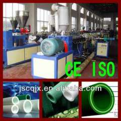 B&E MACHINERY) Hose pipe making machine \prodcution line