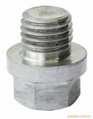 Bulk supply | all kinds of stainless steel hex flange bolts