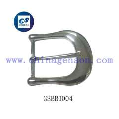 Alloy Ling Ring Buckle