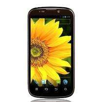 ZTE V970 android Mobile | 4.3 Inch, Dual Sim, Black