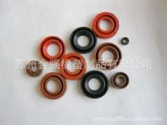 Produce a variety of customized seals, outer seal, inner seal, oil wear seal products