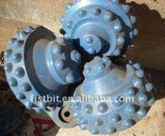 used Tricone Bits for water or oil well