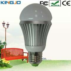 2011 Top-selling items 5w bulb led e27
