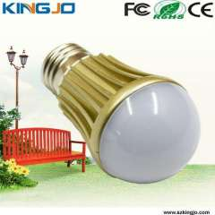 Factory price 3w led bulb light with e27