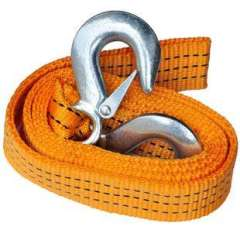 Essential emergency tow rope | trailers | 3.5米3 t | tying | Driving necessary | car traction rope