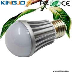 Superior service, high quality 3w lamp led with E27 base