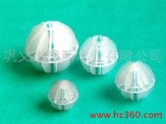 Supply multi-faceted hollow ball | tower packing multi-faceted hollow ball