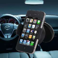 Suitable for IPHONE4G | Universal Car Holder