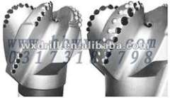 16' PDC Drill Bit for Soft to Meium Hard Formations