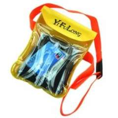 waterproof wallet bag