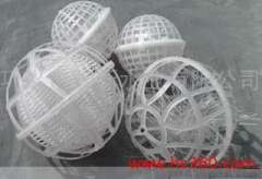 Supply multi-faceted hollow ball | multi-faceted hollow ball Pall ring packing