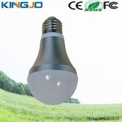 Aluminum alloy 7w Samsung 5630 e27 led bulb lighting