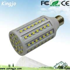 High quality top sell 13w led corn light bulb with e27 base