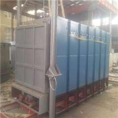 Aluminum Trolley Annealing Furnace