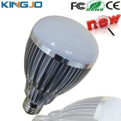 High effiency 1000lm led bulb e27 12w