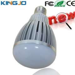 New model high power led bulb 12w e27