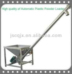 2013 High quality of Automatic Plastic Powder Loader