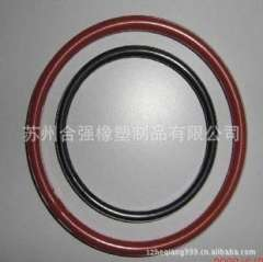 Production of all kinds of custom fluorine rubber O -ring, fluorine rubber seals, seal products