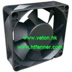 DC FAN, BLOWER FAN, BRUSHLESS DC FAN 7025