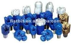 Hot: Fist supply various tricone bits\information models with tungsten carbide for well drilling