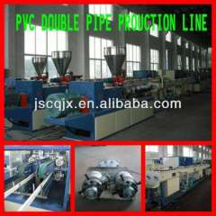 PVC pipe extruder\PVC pipe machine\PVC extrusion line