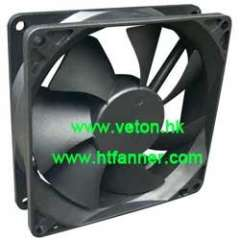 DC FAN, BLOWER FAN, BRUSHLESS DC FAN 9225