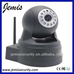 H.264\MJPEG TF Card, Video Push, 1MP Infrared Wireless P2P WIFI IP Camera With ONVIF 2.0